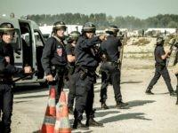 Calais Police