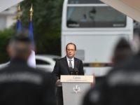 Calais Speech