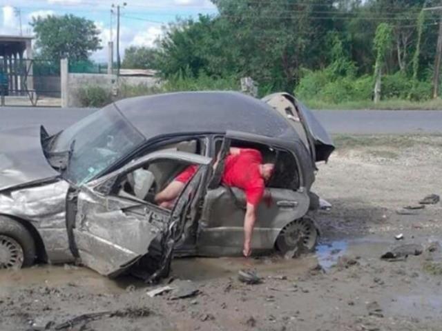 Cartel crash