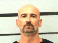 Chad Jason Coffey - Lubbock County Jail