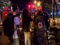 Police Arrest 11 in Sixth Night of Charlotte Protests