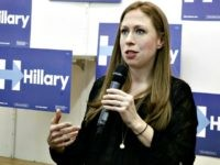 Chelsea Clinton: Marijuana Can Kill