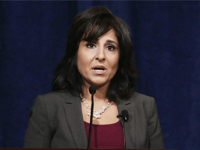 Report: Joe Biden to Name Neera Tanden, Head of Soros-Funded Center for American Progress, to OMB