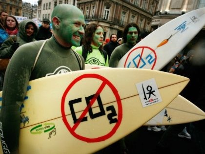 on December 8, 2007 in London. This action is part of a global protest in more than 50 countries around the world. The worldwide protests will coincide with the UN Climate talks in Bali and demand urgent action from world leaders to prevent the catastrophic destabilisation of global climate.