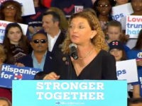 Debbie Wasserman Schultz On Trump: 'You Can't Fix Ugly When It Is On The Inside'
