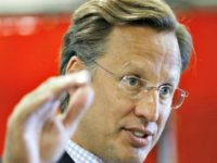 Exclusive—Dave Brat: GOP 'Buckled' to Democrat Omnibus Demands; Trump Should 'Veto' Until We Get Border Wall Funding