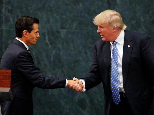 Mexican president to meet Donald Trump to set 'new phase' in ties