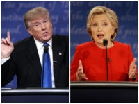 ***Live Updates*** Trump vs. Clinton, Round One