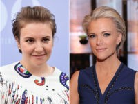Lena Dunham, Megyn Kelly Make Variety's 'New Power of New York' List
