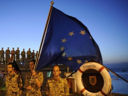 European Commission Demands Money For EU Army