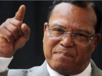 Outcry over Louis Farrakhan Rant Calling Prominent Jews Including Alan Dershowitz 'Satan'
