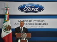Ford-Mexico-Getty