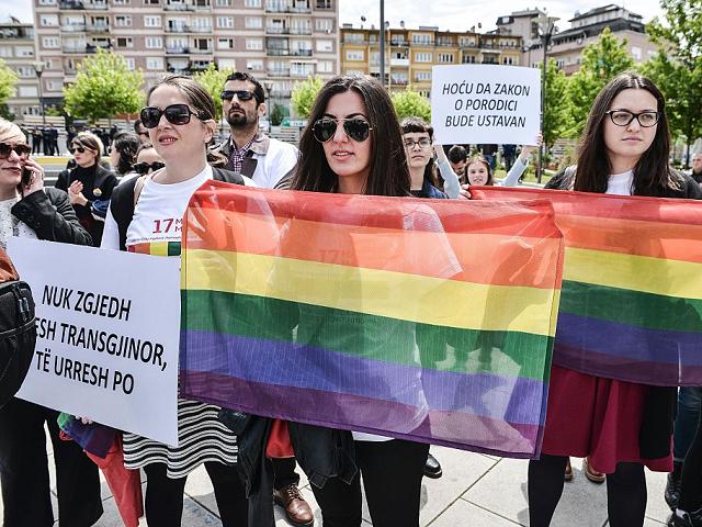 Serbian Gay 38