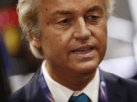 Geert Wilders For Breitbart: Let's Lock The Door To Islam