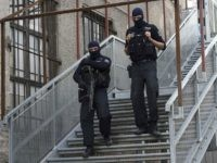Germany: Alleged ISIS Member Detained at Airport