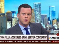 Willie Geist: 'Things Predicted By Conservatives Many Years Ago' Are Happening With Obamacare