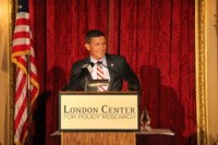 Gen. Flynn London Award
