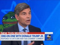 ABC's Stephanopoulos on Trump-Putin Presser: We Are Watching a Moment of History, 'May Not Be for the Right Reasons'