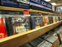 CDs in Norridge, Illinois.