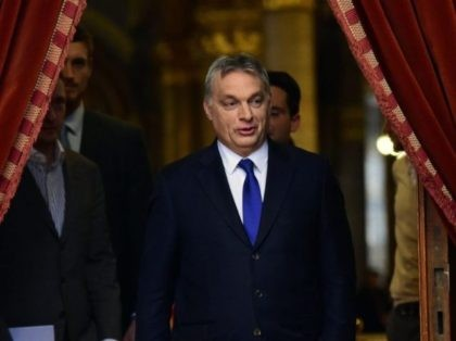 HUNGARY-MIGRANTS-EU-REFERENDUM-EUROPE