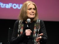 AUGUST 25: Gloria Steinem attends SAG-AFTRA Foundation's The Business to discuss 'WOMAN' at NYIT Auditorium on Broadway on August 25, 2016 in New York City.
