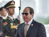 Egypt Retaliates for Coptic Bus Massacre with Airstrikes on Libyan Terrorist Camps