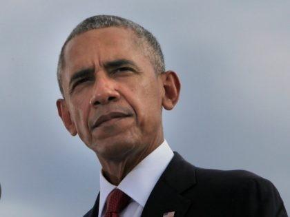 President Barack Obama delivers remarks at the Memorial Observance Ceremony at the Pentagon on 9 11 16