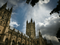 Armed Police Now Guarding Canterbury Cathedral after French Priest Attack