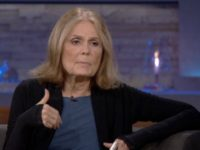 Gloria Steinem Refuses to Pay Taxes If Planned Parenthood's Funding Eliminated