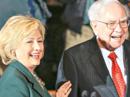 HRC and Buffet AP