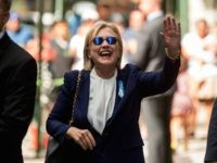 Hillary Clinton 9-11 Health Scare (Andrew Harnik / Associated Press)