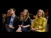 State Department Admits It 'Lost' Clinton Foundation Email