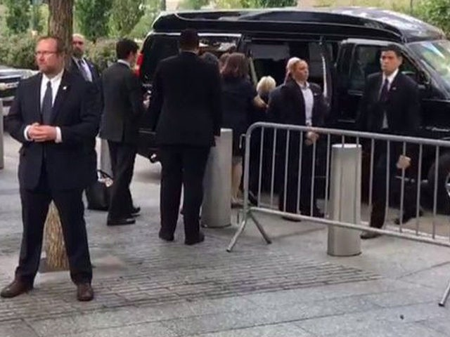 Hillary-Clinton-Faint-9-11-2016-YouTube