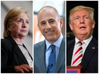 Hillary-Clinton-Matt-Lauer-Donald-Trump
