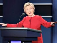 Hofstra University Misspells 'Hillary' on Student Debate Tickets
