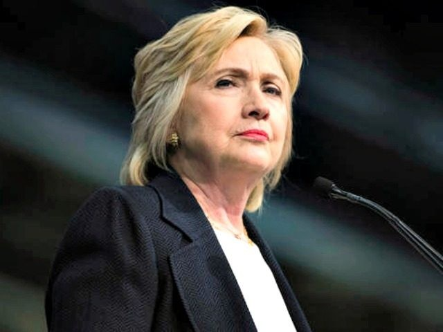 In this July 8,2016, photo, Democratic presidential candidate Hillary Clinton speaks at the African Methodist Episcopal church national convention in Philadelphia. Clinton is struggling to make inroads among young Americans who overwhelmingly supported Bernie Sanders during the Democratic presidential primary, a worrisome sign as she tries to reassemble the coalition …