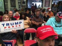 Trump LA HQ Opening (Adelle Nazarian / Breitbart News)