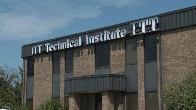 itt tech fallout felt in texas