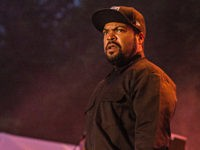 Ice Cube: 'Will Trump Be the First President to Nuke a U.S. City?'