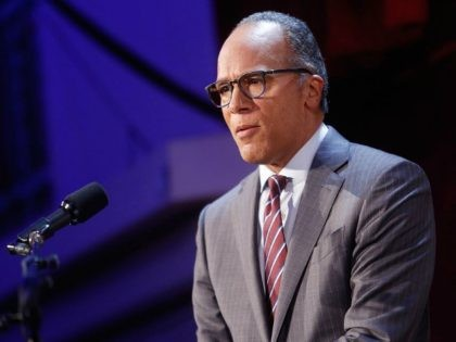 Lester Holt Asked Trump 15 Questions, Clinton 2 Questions