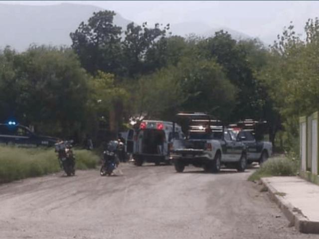 Los Zetas Violence