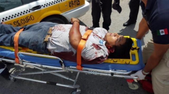 Los Zetas Violence 3
