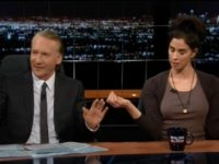 Bill Maher: Kaepernick Is 'a F*cking Idiot'