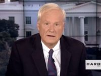 Matthews: Trump's Speech What Putin Has Been Saying, 'America First' Has 'Hitlerian Background'