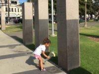 Maya 9/11 (Joel Pollak / Breitbart News)