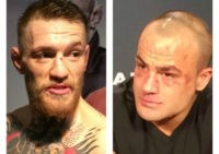 Conor McGregor Fights Eddie Alvarez for LW Strap at First-Ever UFC Card in NYC