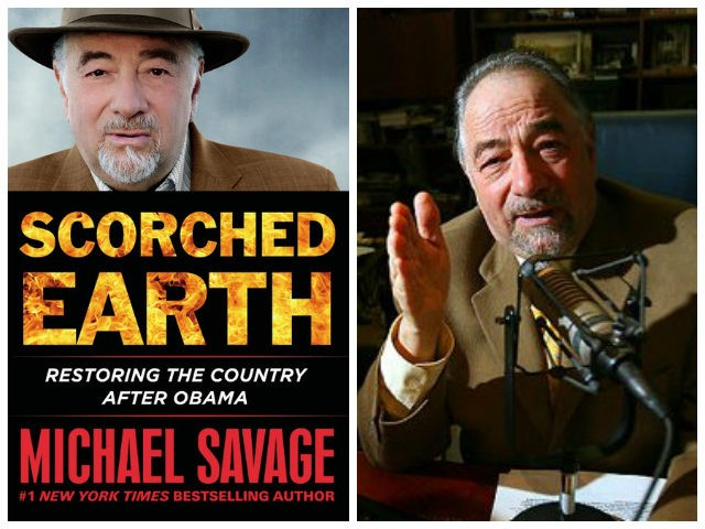 EXCLUSIVE – Michael Savage Reacts to Being Pulled From Radio Following Hillary Health Segment: 'Pure Sabotage'