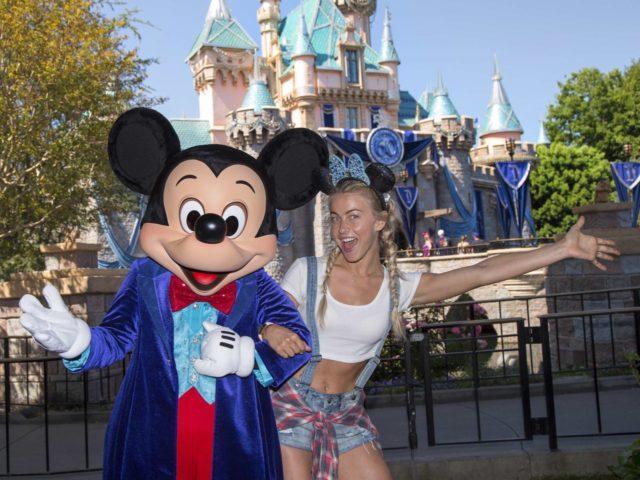 Mickey Mouse (Paul Hiffmeyer / Disney / Getty)