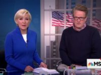Scarborough: Presidential Race 'Up in the Air' — Trump Supporters 'Have Every Reason to Believe' He Will Win