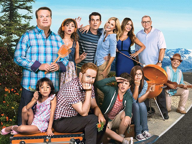 'Modern Family' to Feature TV's First Transgender Child Actor